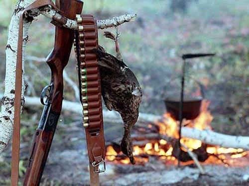 Выбор ружья для охоты советы
